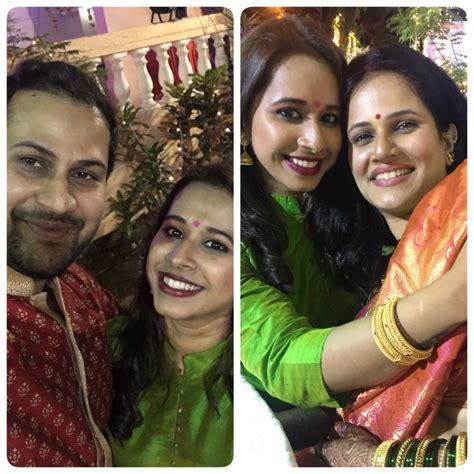 actor director manava naik  married  producer