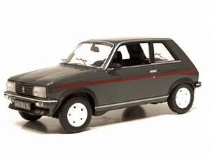 Peugeot 104 Zs Occasion : peugeot 104 zs2 1979 norev 1 43 autos miniatures tacot ~ Medecine-chirurgie-esthetiques.com Avis de Voitures