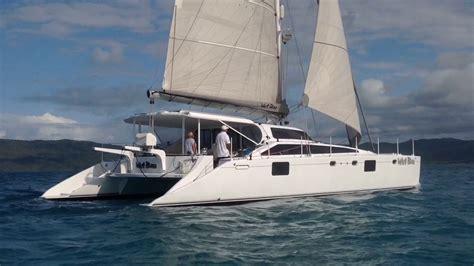 Catamaran Yachts For Sale Australia by Grainger 15 Catamaran For Sale Australia Yacht Charter World