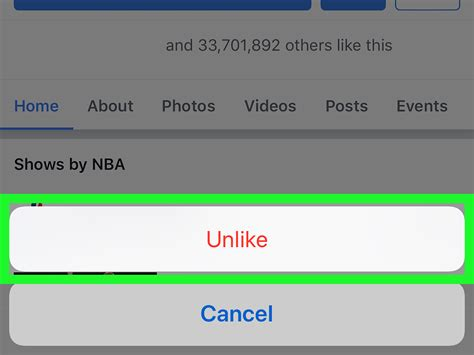 4 Ways to Delete Likes on Facebook - wikiHow