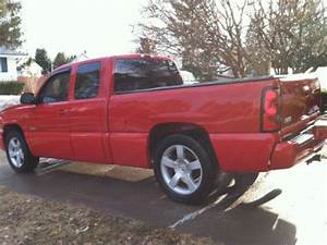 Purchase used 2004 Chevrolet Silverado 1500 SS Extended ...