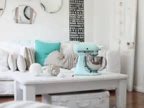 Tiffany Blue Living Room Accessories by Nautical Beach Cottage Decor On Pinterest Cotton Throws