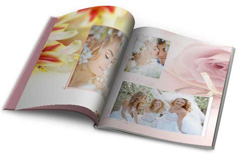 faire votre album photo de mariage