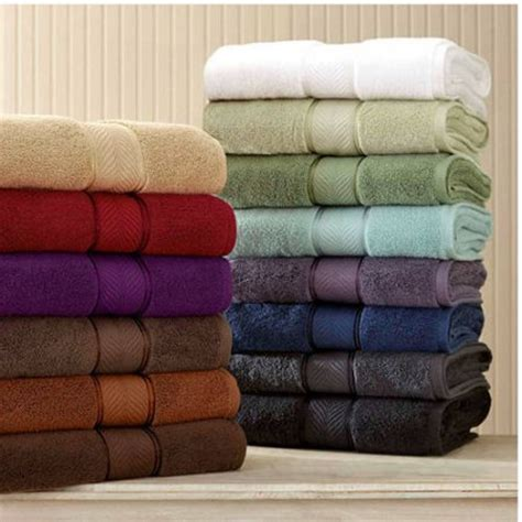 bath towel sets at walmart better homes and gardens thick and plush bath towel