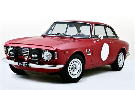 Alfa Romeo Gta by Alfa Romeo 1600 Gta Alfa Romeo Gta Junior Replica