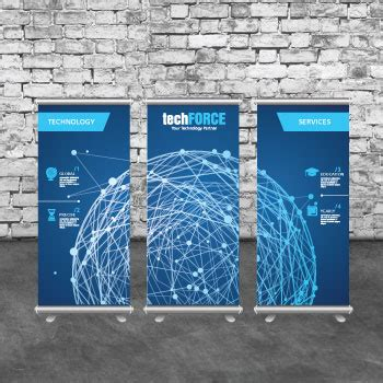 affordable quality roller banners  asset print