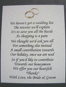 wedding poem asking for money google search wedding With wedding invitation etiquette asking for money
