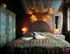Schlafzimmer Vintage Style : deckenbeleuchtung f r schlafzimmer 64 fotos ~ Michelbontemps.com Haus und Dekorationen