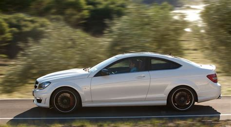 mercedes  amg coupe  review car magazine