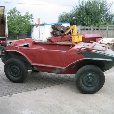 vw schwimmwagen for sale vw schwimmwagen type 166 world war ii vw