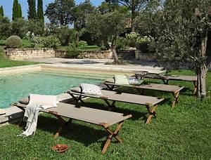 transat piscine pas cher transat firenze gris lot de 2 d With transat de piscine design 5 piscine terrasse arts et voyages