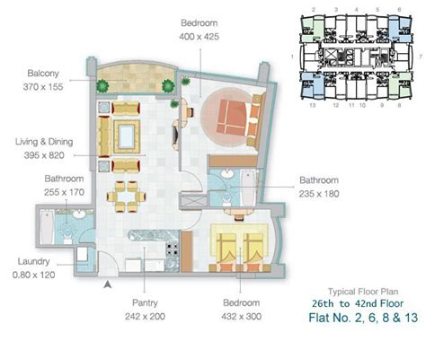 dubai star floor plans jlt dubai