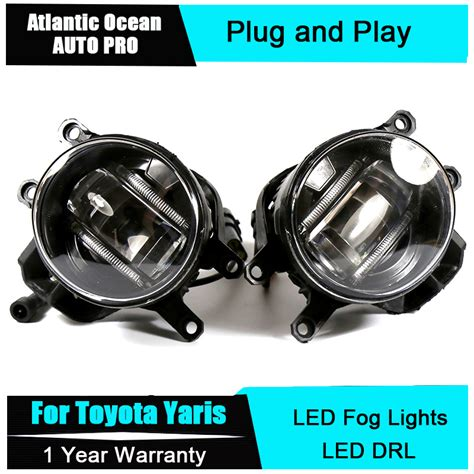 toyota venza fog light assembly compare prices on yaris fog light online shopping buy low