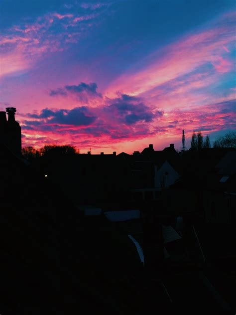 pin by on in the moment sky aesthetic beautiful