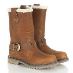 womens boots from uk timberland medium brown nellie pull on winter womens boot timberland from rojo footwear uk