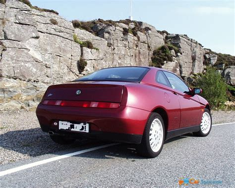 Alfa Romeo Gtv by Alfa Romeo Gtv Image 16