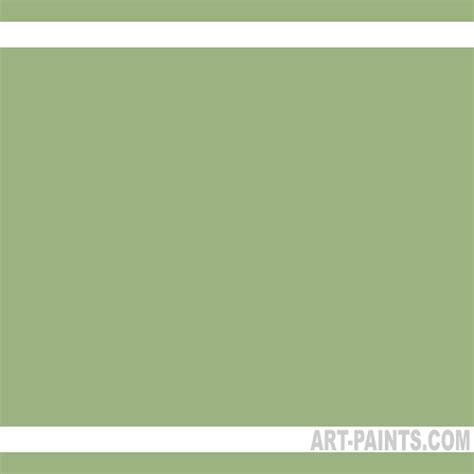 pistachio green powder casein milk paints min401