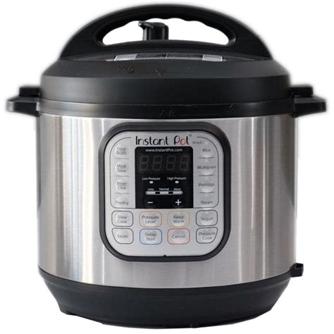 pot instant pressure cooker worth duo60 cookers electric read