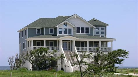 beach house plans  pilings elevated beach house plans costal home plans treesranchcom