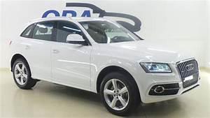 Audi Q5 Blanc : audi q5 2 0 tdi 190 clean diesel s line quattro s tronic7 occasion mont limar drome ard che ~ Gottalentnigeria.com Avis de Voitures