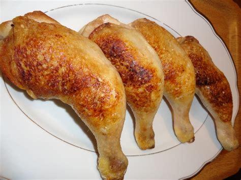 comment cuire cuisse de poulet