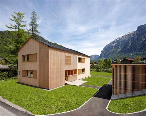 Moderne Häuser Bregenzerwald by Hotels Und Unterk 252 Nfte Urlaub In Vorarlberg