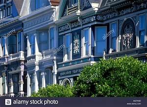 Viktorianisches Haus Kaufen : viktorianisches haus in haight ashbury san francisco stockfoto bild 4662172 alamy ~ Indierocktalk.com Haus und Dekorationen