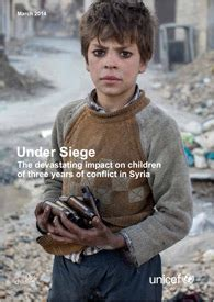 siege unicef siege the devastating impact on children of three