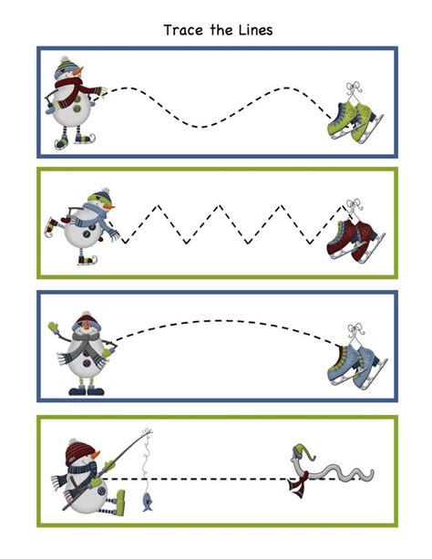 printable worksheets 187 tracing lines worksheets preschool