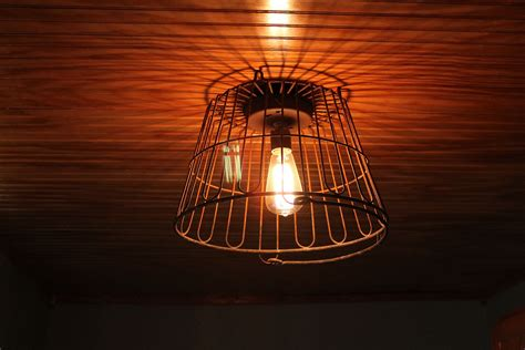 wire egg basket light fixture freshouz