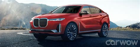 2019 Bmw X8 Price, Specs And Release Date