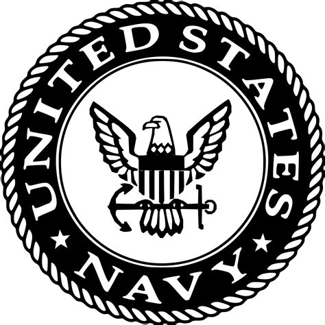 library   navy flag black  white vector stock png