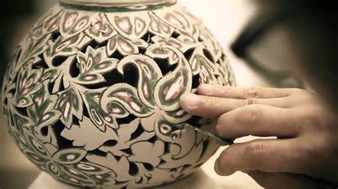 Maestri d'arte Ceramica - YouTube