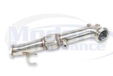 Modern Performance (MPx) Budget Catless Downpipe Focus ST ...