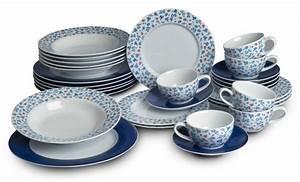 Service A Vaisselle : achat service de table complet vaisselle maison ~ Teatrodelosmanantiales.com Idées de Décoration