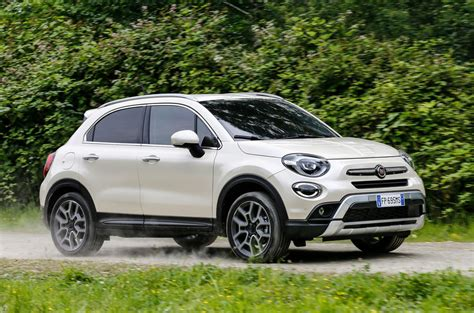 Fiat 500 X Review by Fiat 500x 2018 Review Autocar