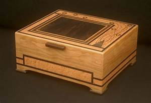 Tom Thornton's Woodwork Takes 1st Place LQAF com