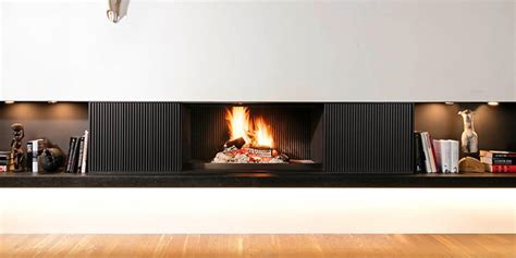 brunner urfeuer open wood burning fire  robeys