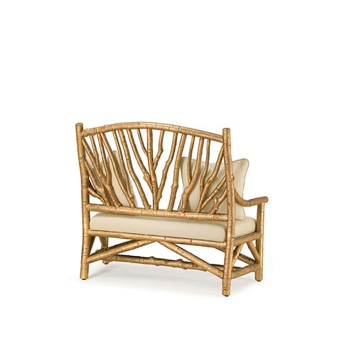 Rustic Settee by Rustic Settee La Lune Collection