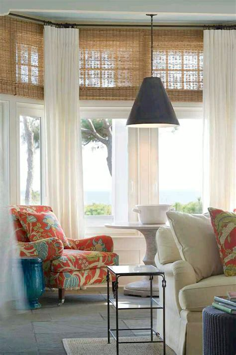 everything you need to about classic woven wood blinds