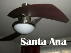 ceiling fan review 48 quot santa by allen roth lowe s