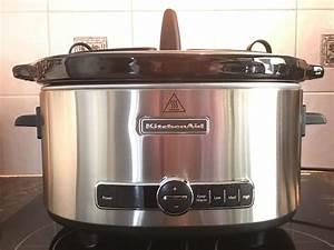 Kitchenaid Slow Cooker Manual