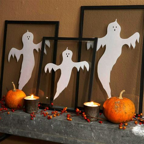 verblueffende halloween deko ideen archzinenet