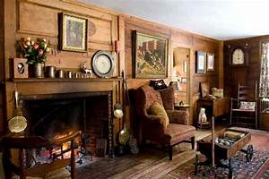 18th Century Cape in Massachusetts Old House Online