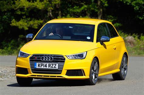 Audi S1 Review Autocar