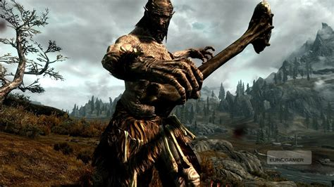 New Elder Scrolls 5 Skyrim Screenshots Screenshots