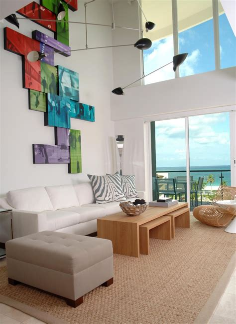 Modern Living Room Wall Ideas by Fantastic Wall Decorating Ideas For Living Rooms To Try