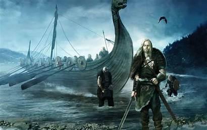 Viking Wallpapers Ship