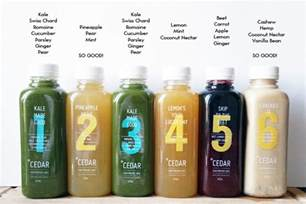 3-Day Juice Cleanse Results