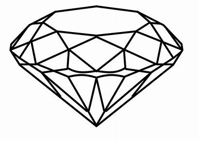 Diamond Drawing Drawings Really Four Practice Angled